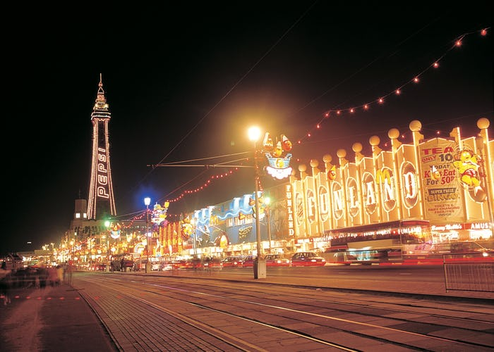 Blackpool-BLACKPOOL_ILLUMINATIONS