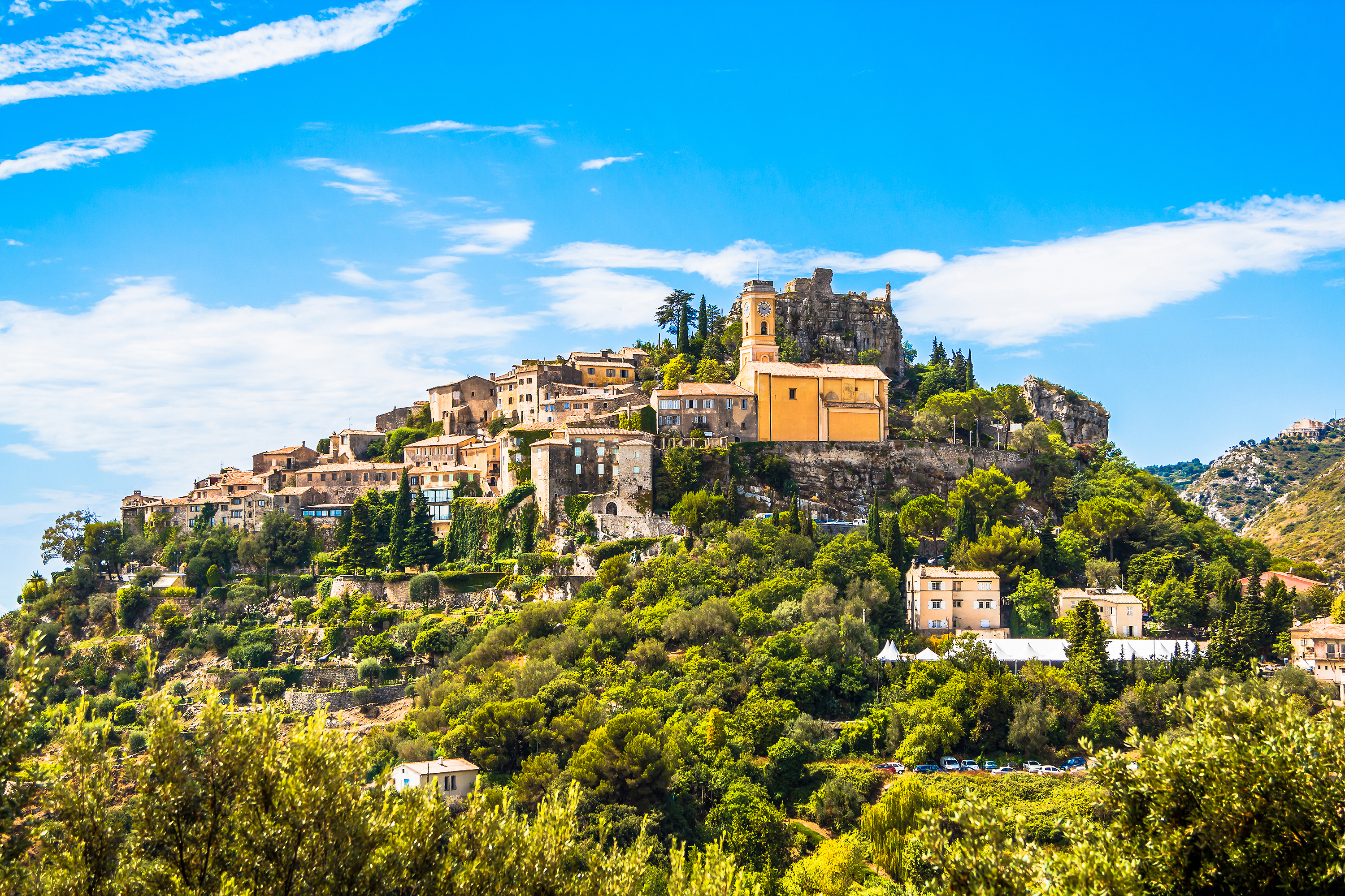 Leger Battlefield Tours >> Christmas on the Italian Riviera – All-Inclusive Tour ...