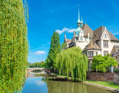 Baden-Baden, the Black Forest & Strasbourg