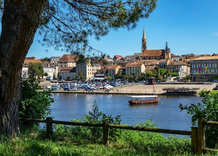 Bergerac Boat Trip