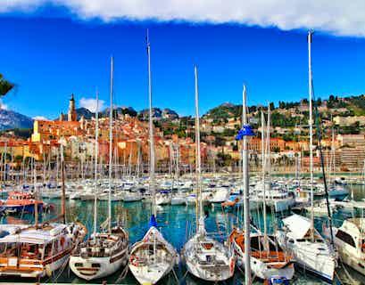 Christmas on the Italian Riviera – All-Inclusive