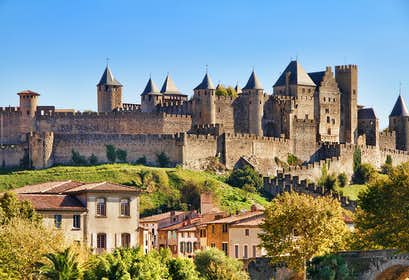 Basque Country, Carcassonne, the Languedoc & the Dordogne