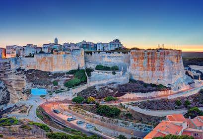 Explore the Islands of Sardinia & Corsica