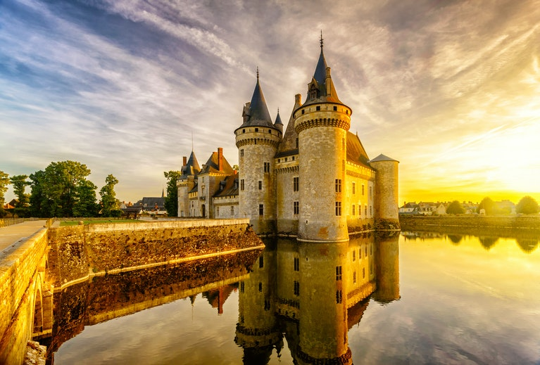 Cruising The Bordeaux Wine Country Leger Holidays