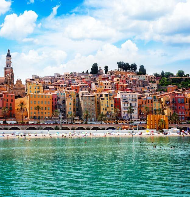 Christmas on the Italian Riviera, New Year in Tuscany