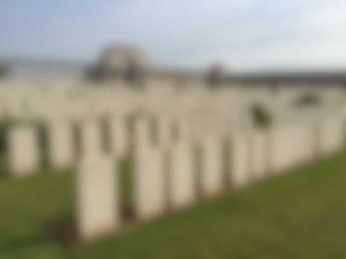 Pozières Memorial