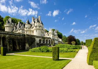 Cruising the Landscapes & the Châteaux of the Loire Valley