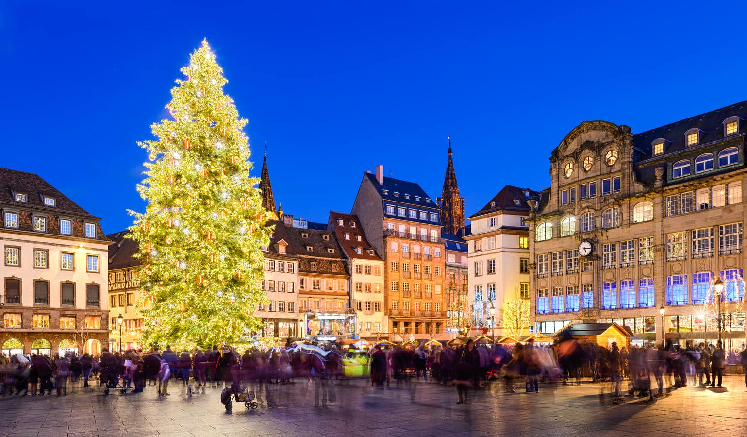 Metz Christmas Market 2021 Tour The Black Forest Christmas Markets Of Strasbourg Colmar Freiburg Leger Holidays Mgf