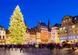 Christmas in Alsace & Trier for Single Travellers