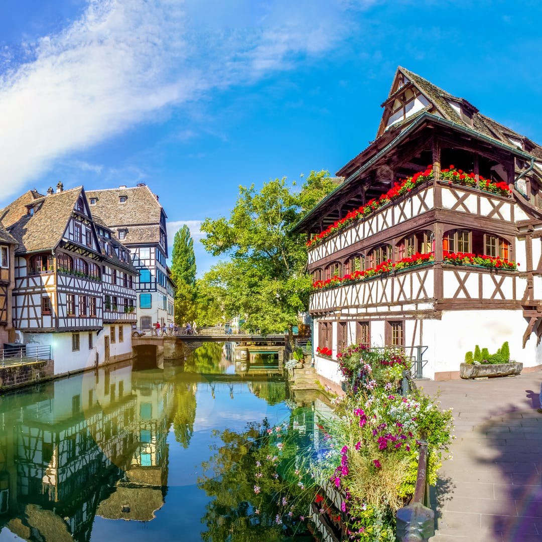 Leger Battlefield Tours >> Cruising the River Rhine: Germany to Switzerland | Leger ...