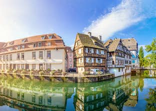 Alsace, Luxembourg & Trier for Single Travellers