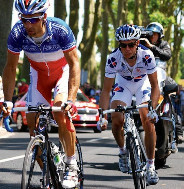 Paris & the Tour de France Finale