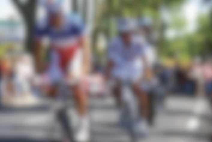 Tour de France Final