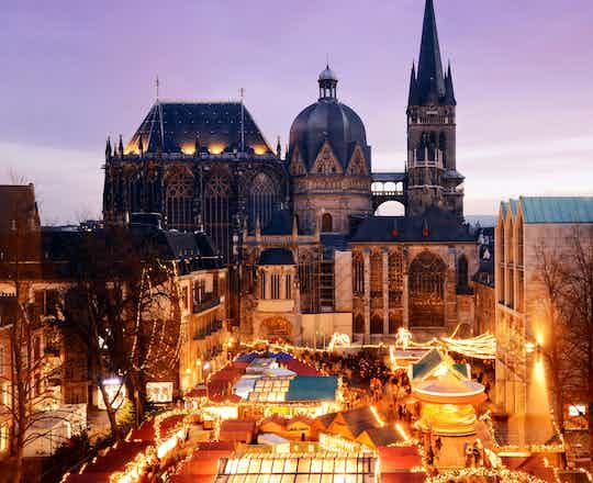 Aachen Christmas Markets