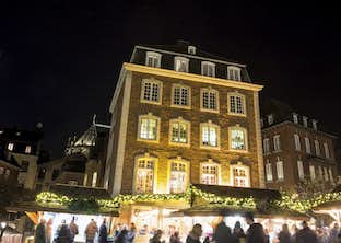 Magical Cologne & Aachen Christmas Markets