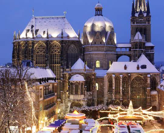 Aachen Christmas Markets