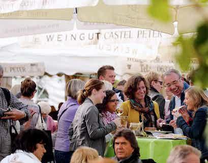 Bad Dürkheim Wine Festival