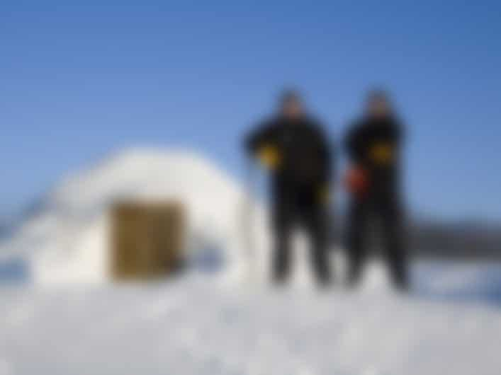 Igloo Workshop