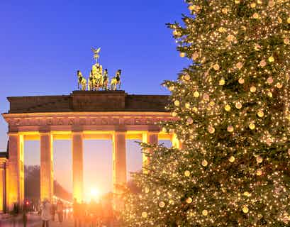 Christmas in Magdeburg, Berlin & Leipzig for Single Travellers