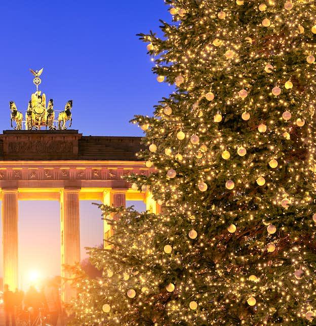 Christmas in Magdeburg, Berlin & Leipzig for Single Travellers