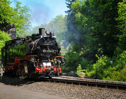The Pigtail Railway, Breweries & a Taste of the Black Forest