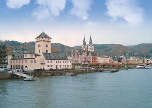 Delights of Valkenburg & the Rhine Valley for Single Travellers