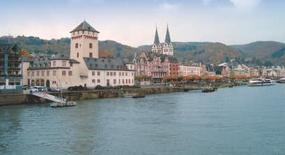 Delights of Valkenburg and the Rhine Valley for Single Travellers