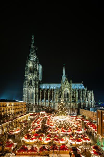 Cologne Christmas Markets