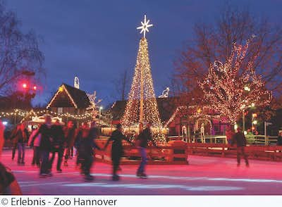 Hannover Christmas Markets