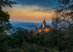 The Harz Mountains & Fairy Tale Germany