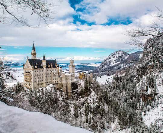 Bavarian Castles, Füssen