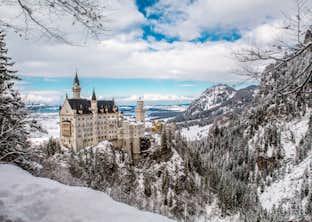 Christmas in the Austrian Tyrol & Bavarian Castles