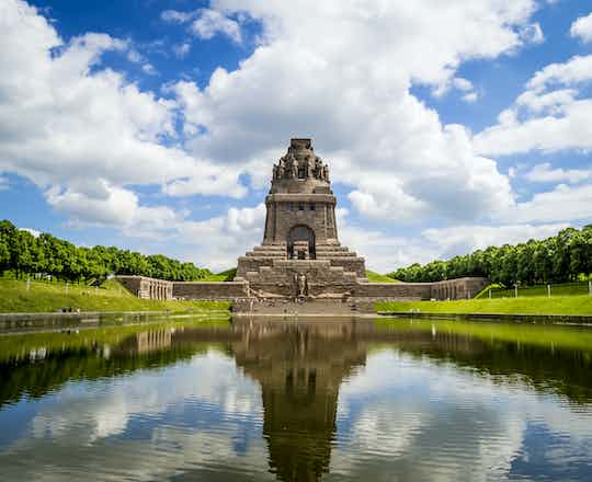 Battle of the Nations, Leipzig