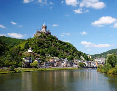 Cruising along the Rhine & Moselle
