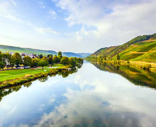 Rhine & Moselle Valleys