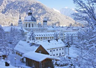4-Star Christmas in Reutte-in-Tyrol