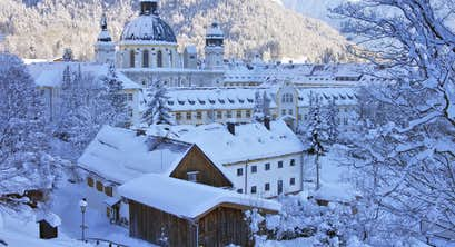 4-Star Christmas in Reutte-in-Tirol