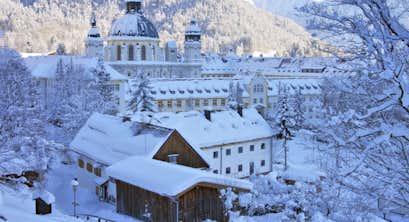 4-Star Christmas in Reutte-in-Tyrol