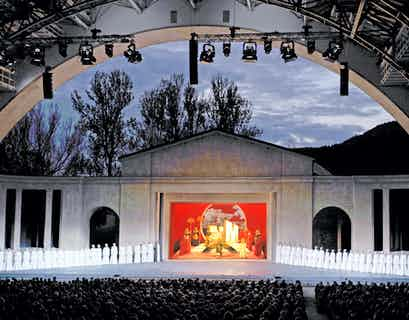 Oberammergau Passion Play, Rome, The Vatican & Lake Garda