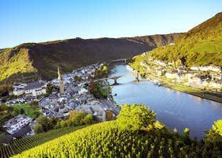 Four Rivers Cruise – Rhine, Moselle, Neckar & Main