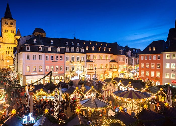 Trier Christmas Markets