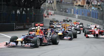 Monaco Grand Prix – provisional date 25th May 2017
