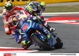 Catalunya Moto GP - Hotel & Ticket Package