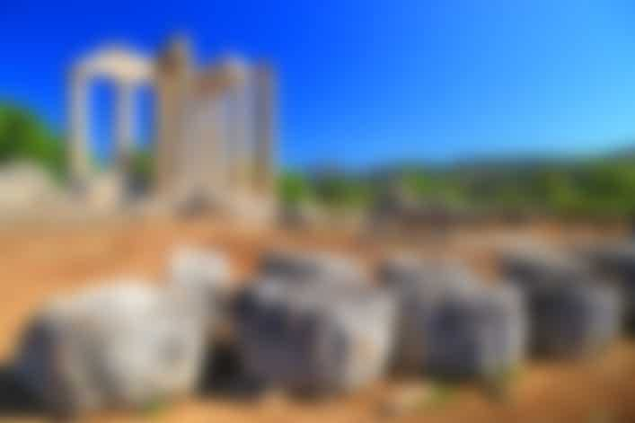 Corinth & Nemea