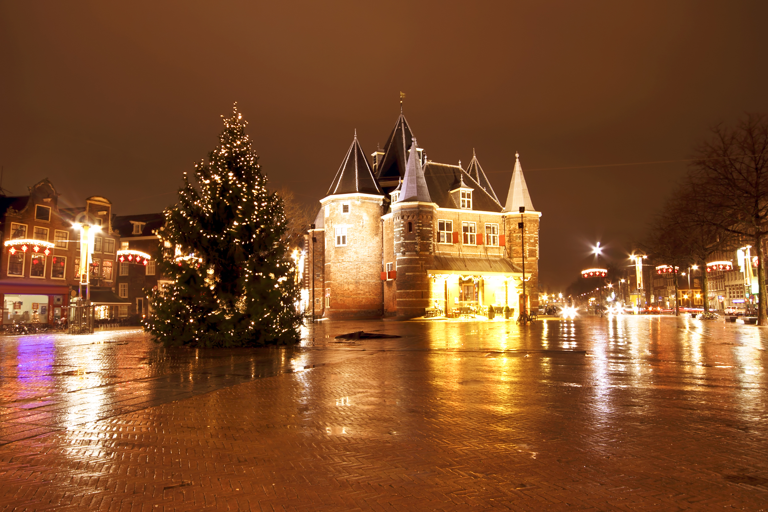 Christmas In Holland Dutch Delights Tour Leger Holidays