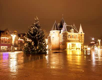Christmas in Holland – Dutch Delights