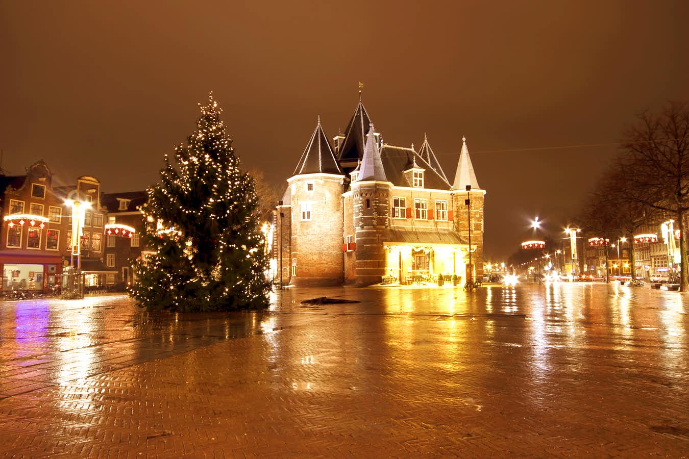 Christmas In Holland.Christmas In Holland Dutch Delights Leger Holidays