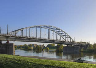 Arnhem & the Rhine Crossings