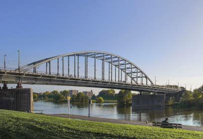 Arnhem & the Rhine Crossings