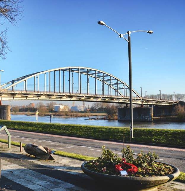 Arnhem 75th Anniversary